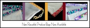 produce bag banner